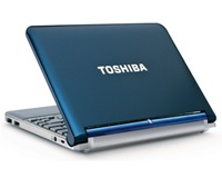 Toshiba NB200 Netbook drivers